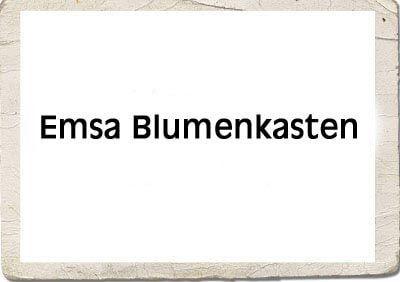 Emsa Blumenkasten