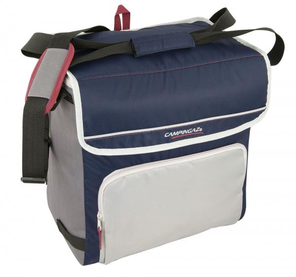 Campingaz Fold'N Cool 30 L Dunkelblau Kühltasche Robuste hochwertige Tasche Picnictasche