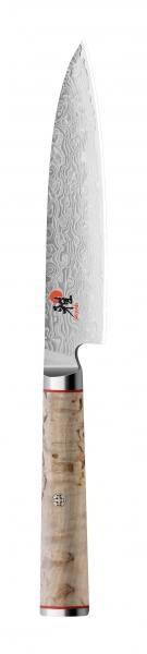 MIYABI 5000MCD CHUTOH Küchenmesser Fleischmesser 160 mm