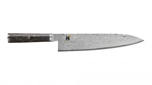 "MIYABI GYUTOH japanische Küchenmesser Japanmesser 5000MCD 67 240 mm 9 1/2 """