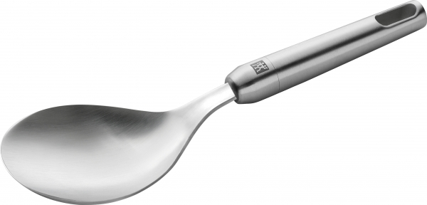 Zwilling TWIN Pure steel Reislöffel Servierlöffel 250 mm 9 3/4 ""