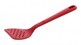 BALLARINI Rosso Pfannenwender  31 cm lebensmittelechtem Silikon  rot