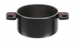 BALLARINI Topf, 20 cm Click & Cook 314 x 210 x 100