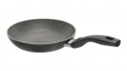 BALLARINI Pfanne flach, 20 cm Click & Cook Granitium 373 x 206 x 77