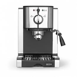 BEEM  Espressomaschine ESPRESSO-PERFECT Espresso-Siebträgermaschine - 20 bar