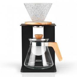 BEEM POUR OVER Kaffeebereiter Set - 4 Tassen | 4-teilig
