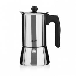 BEEM ESPRESSOMAKER Espressokocher - 4 Tassen