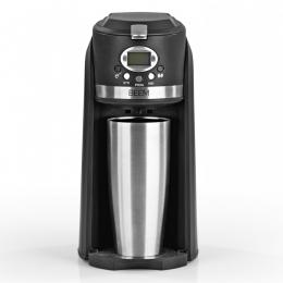 GRIND & BREW 2 GO Single-Kaffeemaschine mit Mahlwerk
