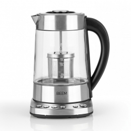 TEATIME Tee- und Wasserkocher - 1,7 l
