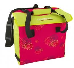 Campingaz MiniMaxi 29 L Pink Daisy Kühltasache Tasche Picnictasche