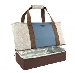 Campingaz 18L 2-Fächer Hot/Coolbag  Robuste hochwertige Tasche Picnictasche