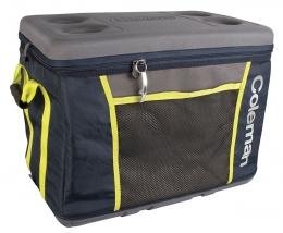 Coleman Robuste hochwertig Faltbare Kühltasche für 45 Dosen Tasche Picnictasche
