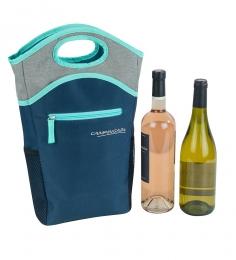 Campingaz Kühltasache Tasche Picnictasche  Weinkühler Sand Fassungsvermögen  7L