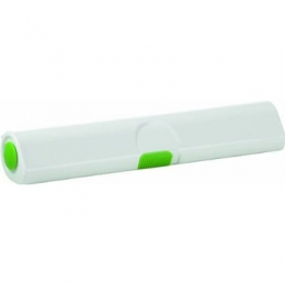 Emsa CLICK & CUT Folienschneider weiß/grün
