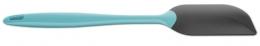 Emsa myCOLOURS  Silikon-Teigschaber aquamarine