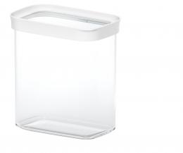 Emsa OPTIMA Vorratsdose, Vorratsbox, Frischhaltedose 1,60 L rechteckig