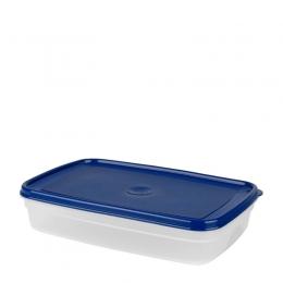 EMSA SUPERLINE Frischhalteschale Frischhaltedose Vorratsdose, rechteckig 2,5L