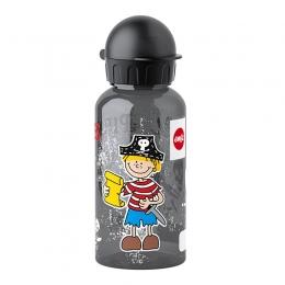 Emsa KIDS Trinkflasche Kinderflasche Reiseflasche 0,4L BPA frei Fox