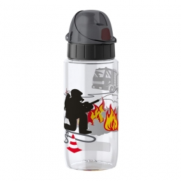 Emsa Drink2Go TRITAN Kinderflasche Trinkflasche Sprudelflasche