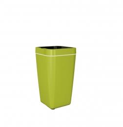 Emsa myBOX Decoline Blumensäule Blumenkübel grün/grün