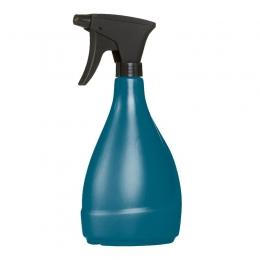 Emsa OASE Sprüher Blumensprüher Wassersprüher 1,0 L, petrolblau
