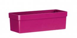 Emsa CITY CLASSIC Blumenkasten 74 x 20 x 16 cm, pink