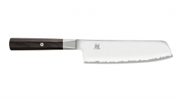 "MIYABI NAKIRI japanische Küchenmesser Japanmesser 4000FC 170 mm 6 1/2 """