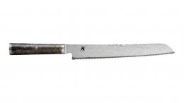 """MIYABI Brotmesser japanische Küchenmesser Japanmesser 5000MCD 67 240 mm 9 1/2 """""""