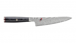 "MIYABI Shotoh japanische Küchenmesser Japanmesser 5000 FC-D 130 mm 5 """