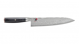 "MIYABI Gyutoh japanische Küchenmesser Japanmesser 5000 FC-D 240 mm 9 1/2 """