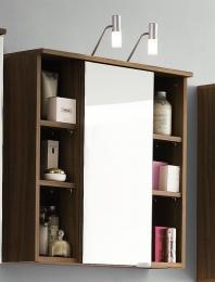 Spiegelschrank Spiegel Badezimmerspiegel Hängeschrank Badschrank Badmöbel
