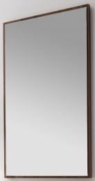 Spiegel Alexo walnuss  Maße B x T x H ca. 85,5 x 42,5 x 3,7 cm
