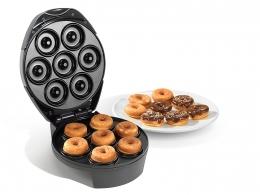 Tristar DM-1147 Donutmaker  antihaftbeschichtet, 1200W, 7 Stück