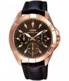 Lorus Modische  Herren Uhr Fashion RP636CX9 Gehäuse Edelstahl