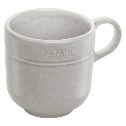 Staub Dining Line Tasse 200 ml, Keramik  Emaillebeschichtung