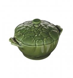 STAUB Artischoke Cocotte 0.47 l Ceramic Keramik Auflaufform