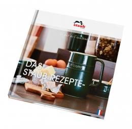 Staub Rezeptbuch / Kochbuch
