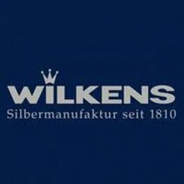 Wilkens Besteck Schwedisch Faden 30-tlg. Edelstahl Menübesteck