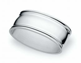 Wilkens AUGSBURGER Serviettenring 925 Sterling  Maße: 5,7cm. Silbergergewicht  68 gram