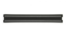 Zwilling Magnetleiste (Kunststoff, schwarz)