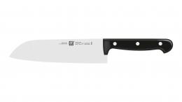 """Zwilling TWIN Chef 2 Messer Küchenmesser Santokumesser 180 mm 7 """""""