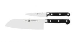 """Zwilling PROFESSIONAL """"S"""" Messerset, 2-tlg."""