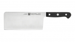 ZWILLING J.A. HENCKELS ZWILLING® Gourmet Messer Chinesisches Kochmesser 180 mm -