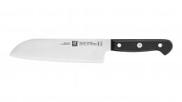 ZWILLING J.A. HENCKELS ZWILLING® Gourmet Messer Santokumesser 180 mm -