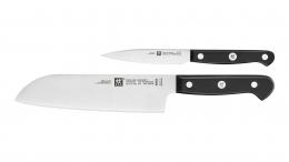 ZWILLING J.A. HENCKELS ZWILLING® Gourmet Messer Messerset, 2-tlg.