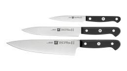ZWILLING J.A. HENCKELS ZWILLING® Gourmet Messer Messerset, 3-tlg.
