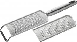 """Zwilling TWIN Pure steel Multireibe 300 mm 11 3/4 """""""