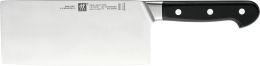 """ZWILLING® Pro Chinesisches Kochmesser  Küchenmesser Messer 180 mm 7 """""""