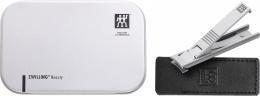 Zwilling Nagelknipser TWIN® S mattiert Nagelschere rostfrei 60 mm