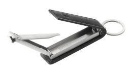 ZWILLING TWINOX Nagelknipser mit Schlüsselanhänger und Nagelfeile Manicure